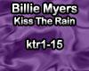 Kiss The Rain Dub