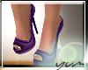 /Y/Royal heels