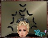 Bat Queen Headdress