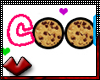 (V) Cookies sticker