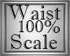 `BB` 100% M Waist Dev