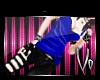 [VO] Obsessed V1 Blue*R