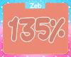 [zєв] 135% Head Scaler