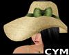 Cym Summer Hat