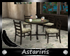 [Ast] Mix Coffee Table