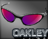 L NEW OAKLEY GLASSES