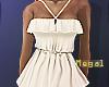 M! Sexy Beige Dress