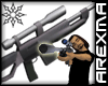 XFASR-11m Sniper Rifle