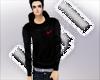 l8l Jacket Black