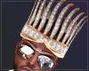 1st Male Crowns