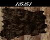 [SS] Dans Fur Rug