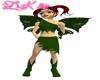~DK~ Green Fairy skirt