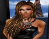 Kim Blonde/brown lites