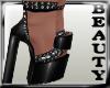 rage heels beauty