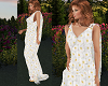 TF* Daisy Godess Gown