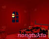 ntt red small bedrooms