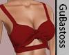 Blusa Vermelha Verao