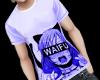 waifu bluu