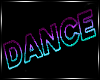 Dance Neon Sign Ani