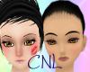 [CNL]Dolly small head