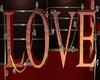 Valentine Love Sign