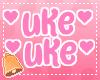 🔔 Particles | Uke