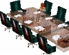 conference table anim