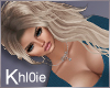 K Ondina light blond lux