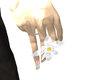 finger tip
