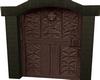 porte chateau