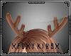 Prancer Antlers 1