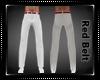 White Slacks *RedBelt V2
