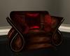 Modern Brown Chair !!