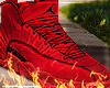 12's Gym Red ' F
