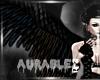 A~ Spectrum Wings -Black