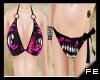 FE ironfist bikini4