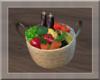 Kitchen Goodies Basket