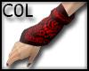 |CL| Arm Bandana P [RED]