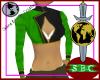 TE: T2-Green Flag F