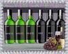 Wine Bottle Display 2