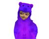 [BK] Blue Bear Animated