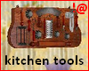 !@ Kitchen tools 6