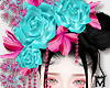 May♥Chinese headdress
