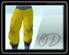 [OD] DBZ SS4 Goku Pants