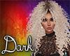 Dark Blond Fallen