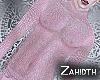 Custom Pink Sweather
