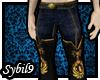 [MMO] Noble pants 01