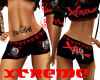 Xtreme Dub shorts