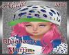 !a Blueberry Muffin Cap