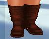 ~SS Autumn Rust Boots~